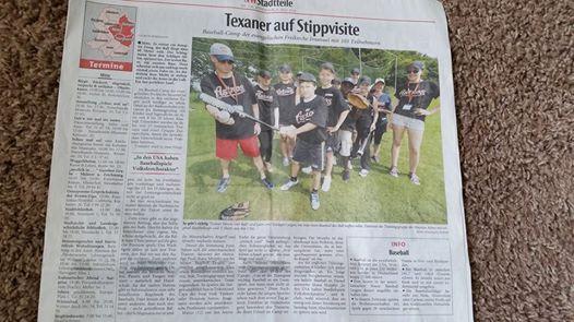 2014_09_07_Neue_Westfälische_Camp_Bielefeld_Texaner_auf_Stippvisite