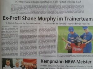 Westfalenblatt vom 25.6.2015